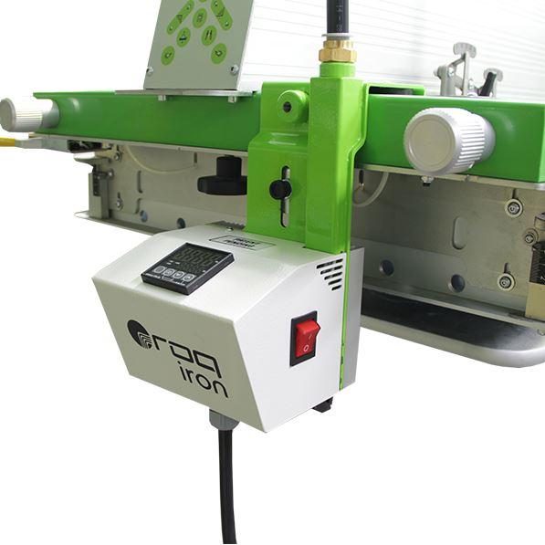 press iron